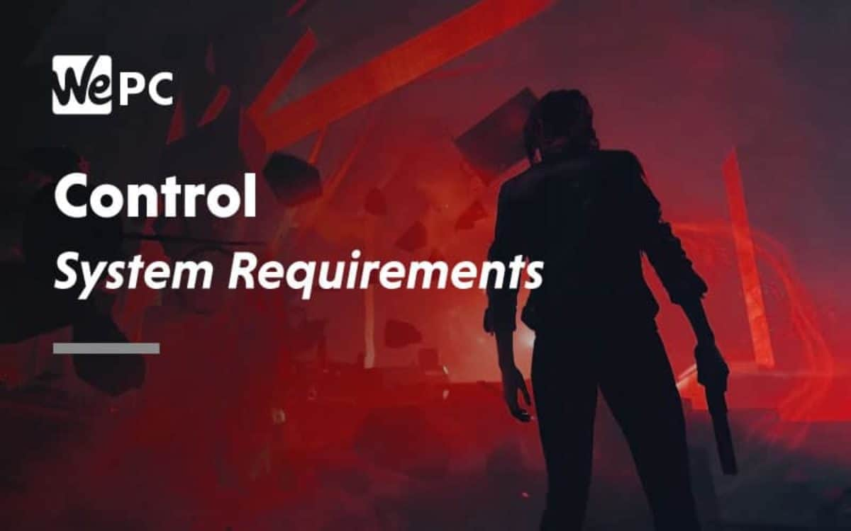 Control System Requirements 2019 2020 Wepc
