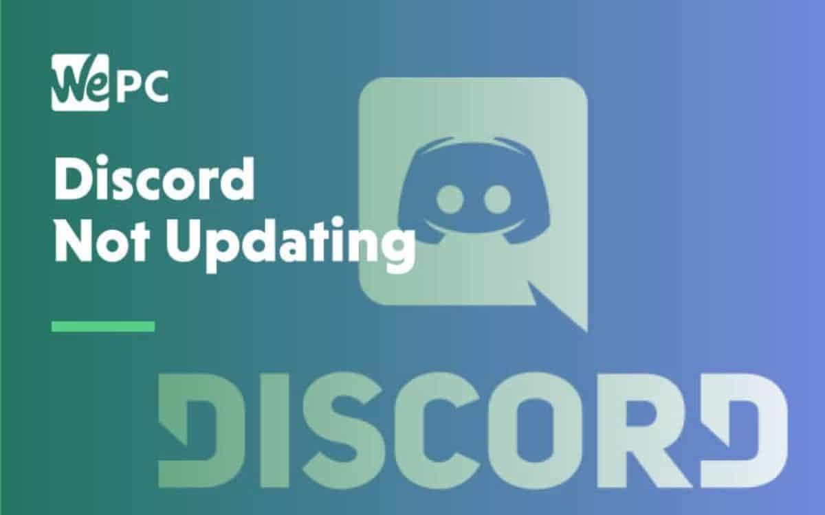 Discord Not Updating Here S What To Do If You Cant Get Discord To Update