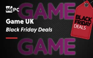 GAME UK Black Friday Deals