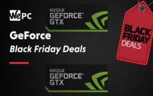 GeForce Black Friday Deals