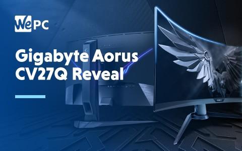 Gigabyte Aorus CV27Q Reveal 1