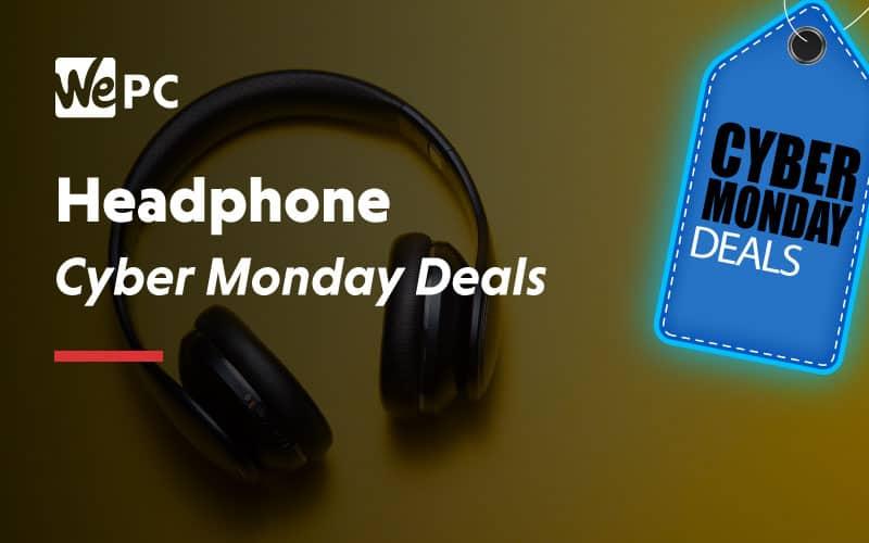 Headphone Cyber Monday Deals 1