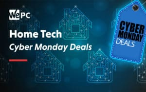 Home Tech Cyber Monday Deals