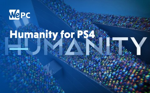 Humanity for PS4 1
