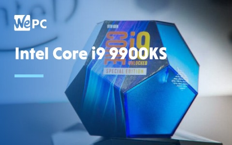 Intel Core i9 9900KS 1