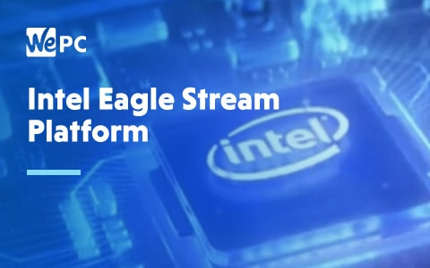 Intel Eagle Stream Platform 1