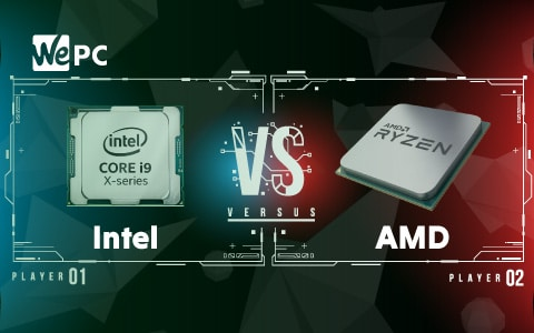 Amd Vs Intel 2020 Which Should Be Your First Gaming Cpu