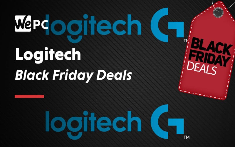 Logitech Black Friday Deals