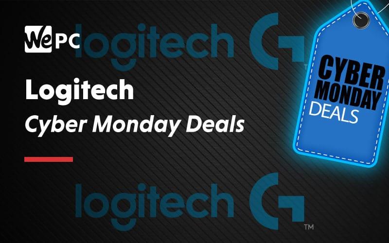 Logitech Cyber Monday Deals 1