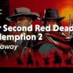 Our Second Red Dead Redemption 2 Giveaway