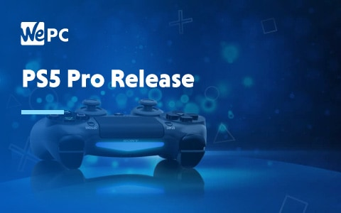 PS5 Pro Release 1