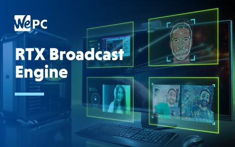 RTX Broadcast Engine 1