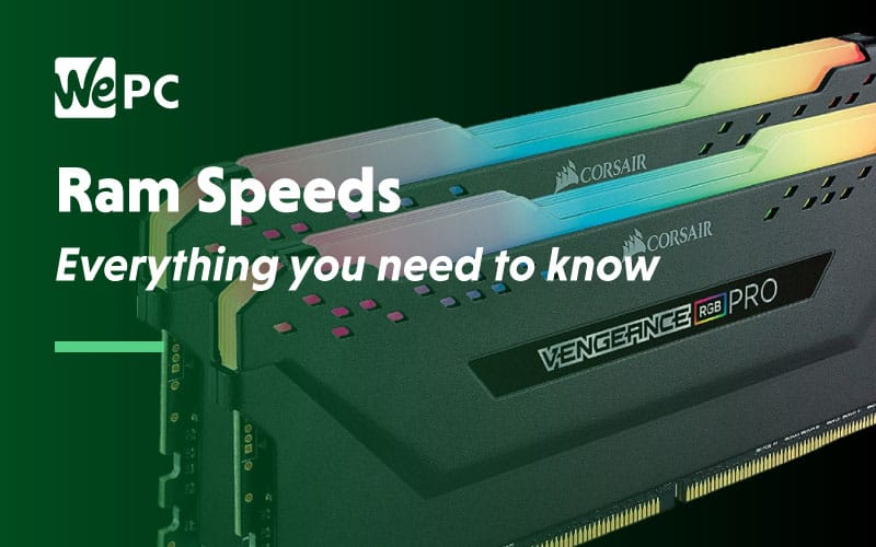 Ram Speeds Everything you need to know