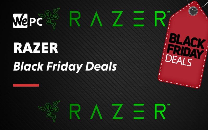 Razer Black Friday Deals