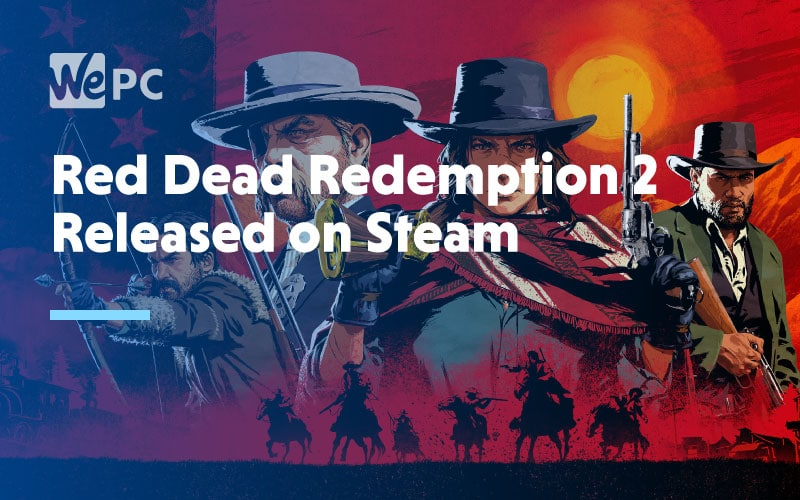 Red Dead 2 on steam