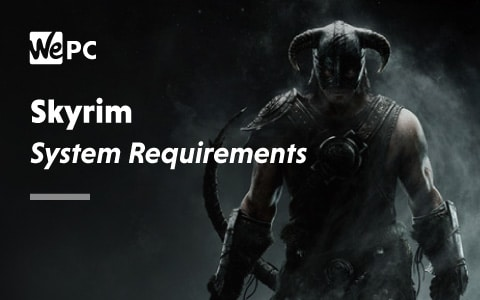 Skyrim system requirements