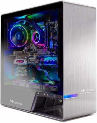Skytech Legacy gaming PC