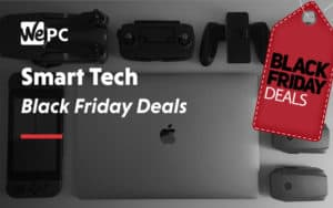 Smart Tech Black Friday Deals