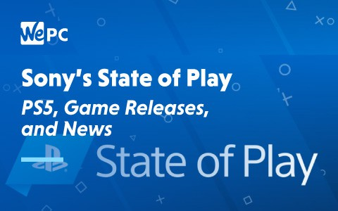 Sonys State of Play PS5 Game Releases And News 1