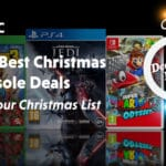 The Best Christmas Console Deals 1