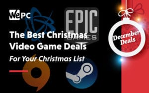 The Best Christmas Video Game Deals