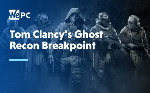 Tom Clancys Ghost Recon Breakpoint 1