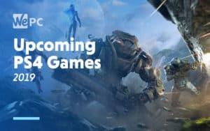 Upcoming Ps4 Games 2019