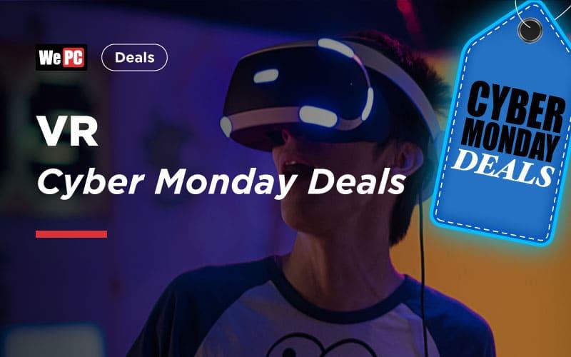 VR Cyber Monday Deals