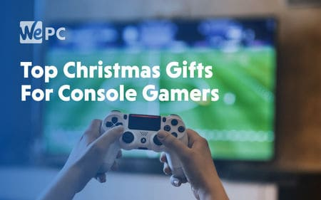 big Top Christmas Gifts for Console Gamers