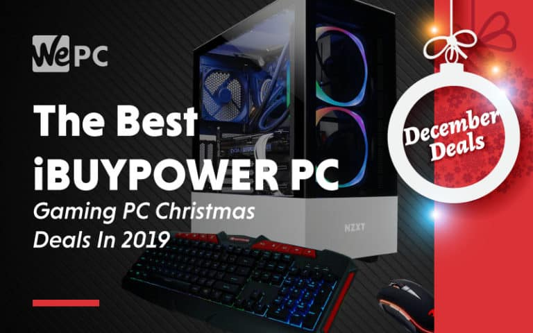 iBuyPower featured image