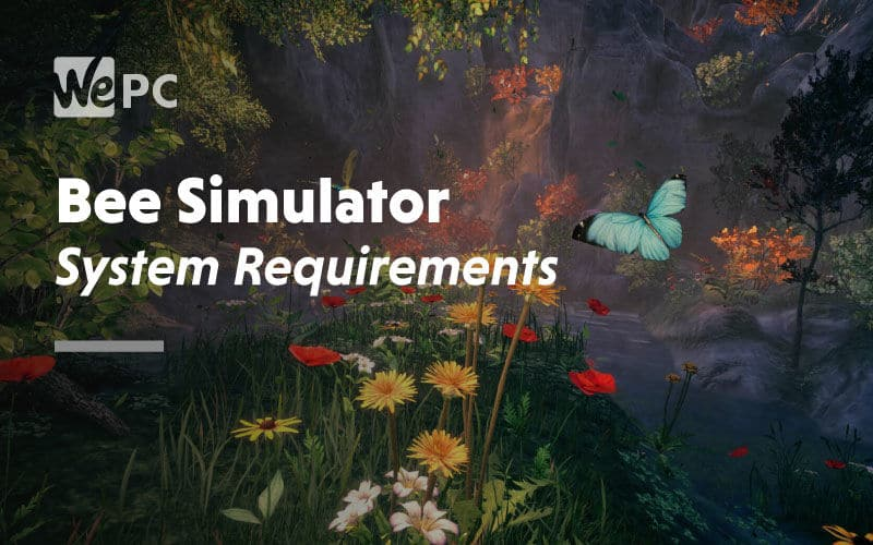 large Bee Simulator System Requirements