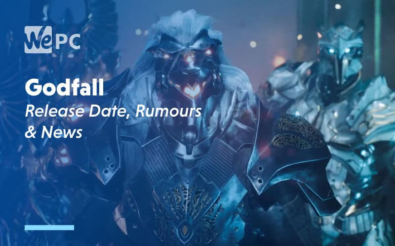 large Godfall Release Date Rumours and News