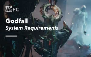 large Godfall System Requirements