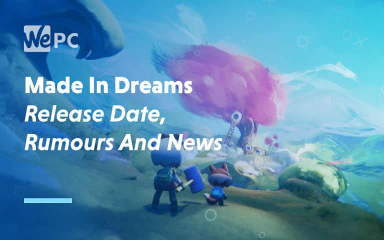 large Made in Dreams Release Date Rumours and News