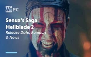 large Senuas Saga Hellblade 2 Release Date Rumors and News