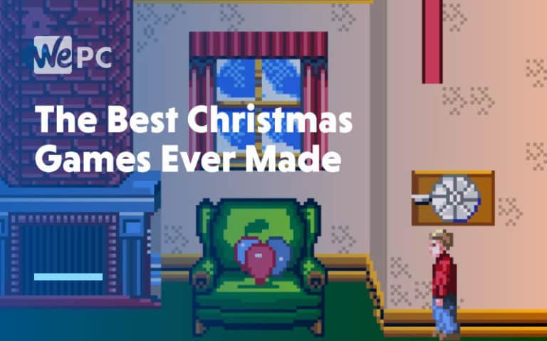 large The Best Christmas Games Ever Made