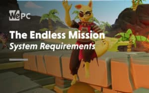 large The Endless Mission System Requirements