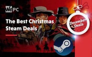 the best christmas steam deals