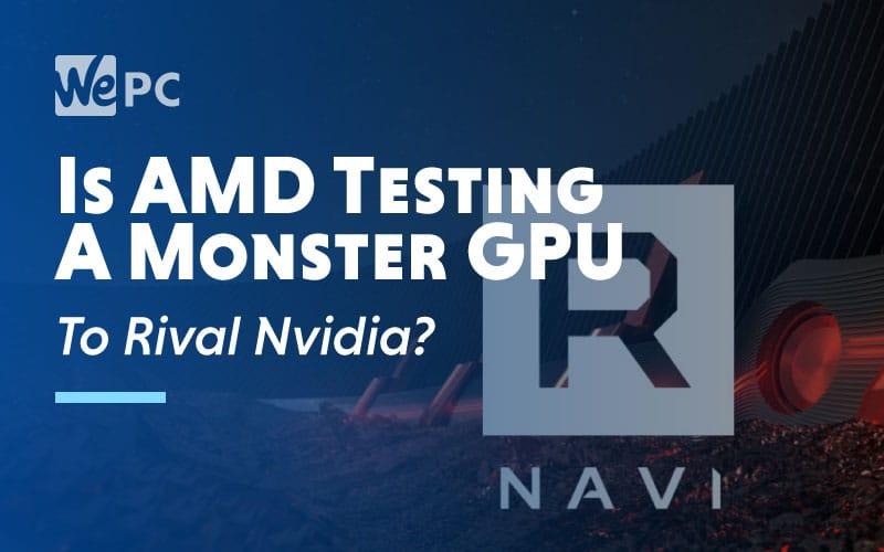 AMD Radeon Big Navi GPU Feature 1