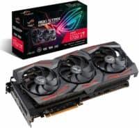 ASUS ROG Strix AMD Radeon RX 5700XT Overclocked 8G