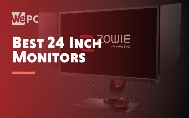 Best 24 Inch Monitors
