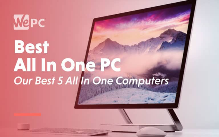 Best All In One PC Our best 5 All in One Computers