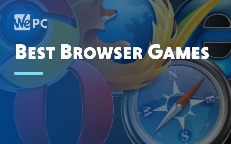 New Browsergames 2020