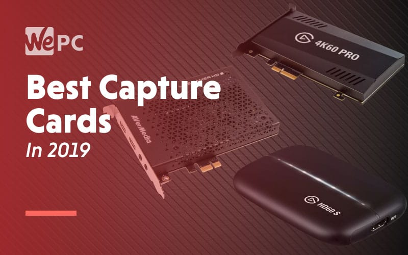 Best Capture Cards in 2019