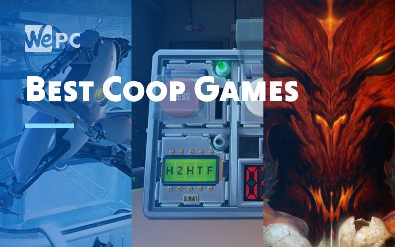 Best Coop Games