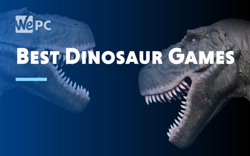 Best Dinosaur Games