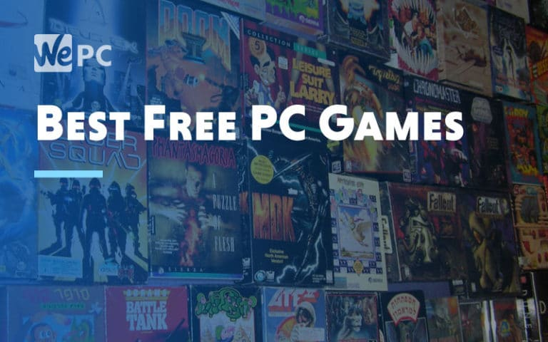 Best Free PC Games