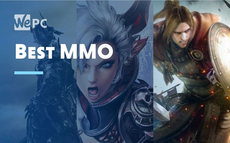 Best MMO
