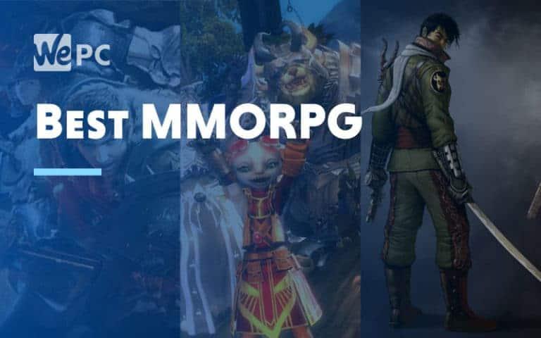 Best MMORPG