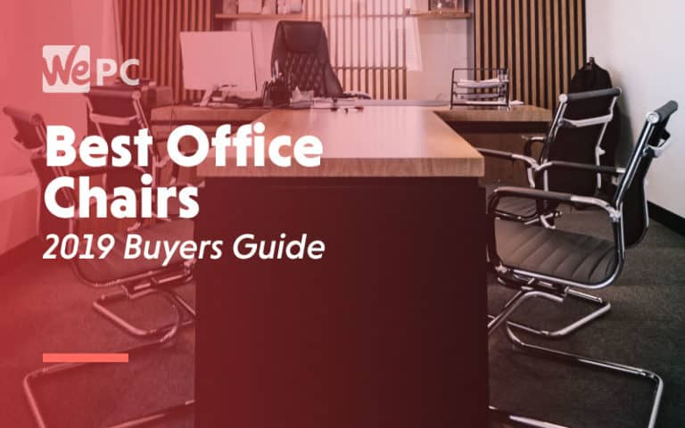 Best Office Chairs 2019 Buyers Guide